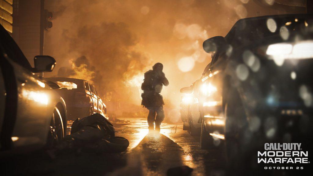 Modern Warfare: Weder Fisch noch Fleisch